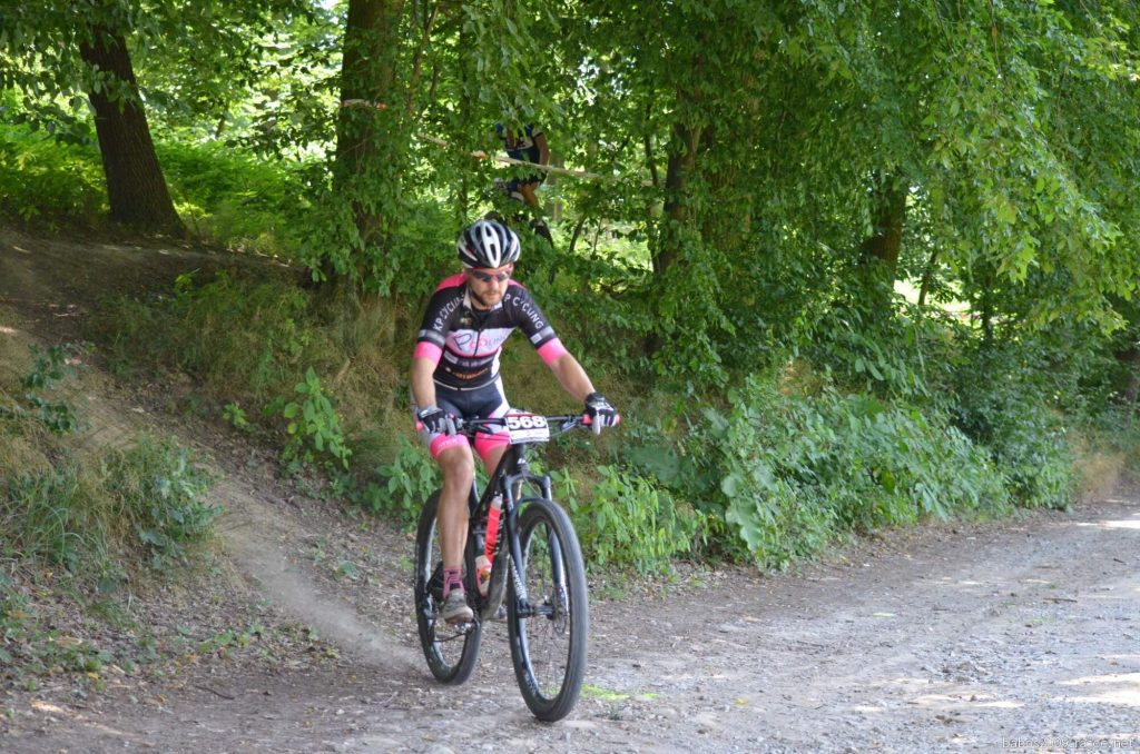 Mamut Bike